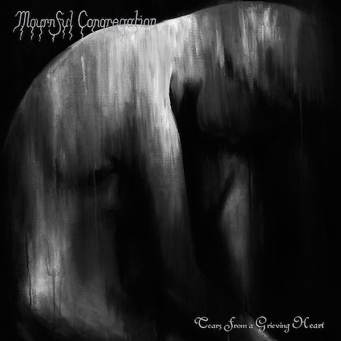 MOURNFUL CONGREGATION - Tears From A Grieving Heart (2LP)