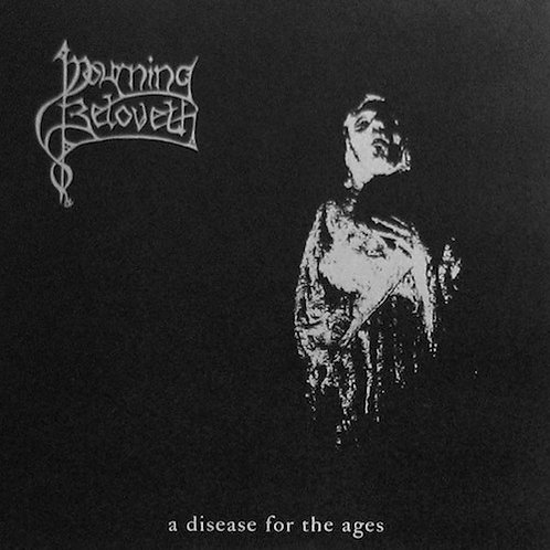 mourning beloveth disease for the ages 2lp