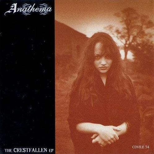 anathema crestfallen vinyl
