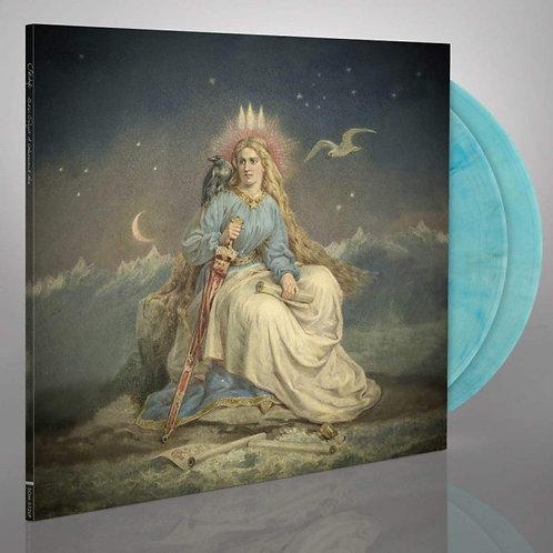 SOLSTAFIR - Endless Twilight Of... (2LP Gatefold Colored)