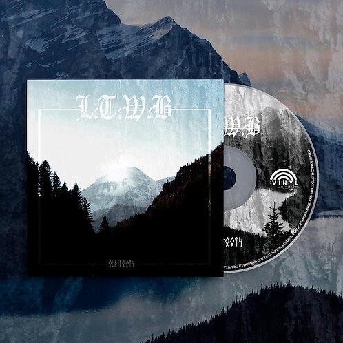 LUCIAN THE WOLFBEARER - Old Roots (CD Digipack)