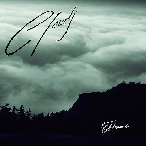 clouds departe 2lp vinyl