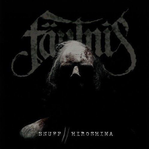 FAULNIS - Snuff//Hiroshima (2LP Clear)