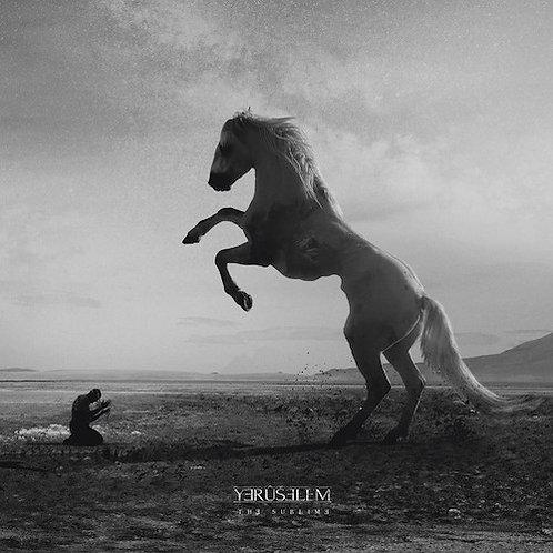 YERÛŠELEM - The Sublime (LP)