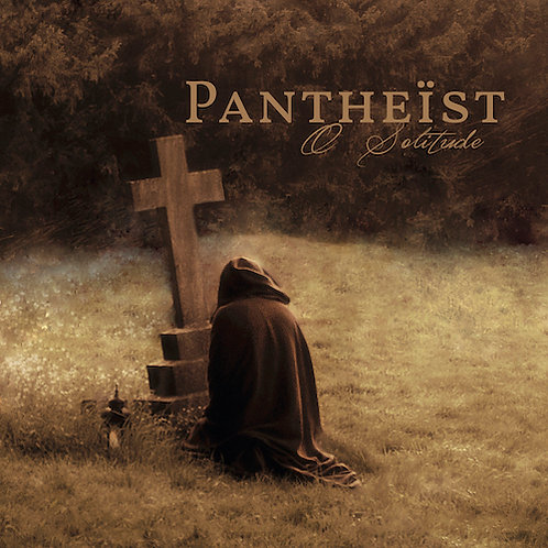 PANTHEÏST - O Solitude (2LP Gatefold)