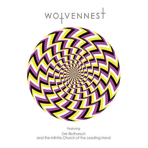 WOLVENNEST -WLVNNST (2LP)