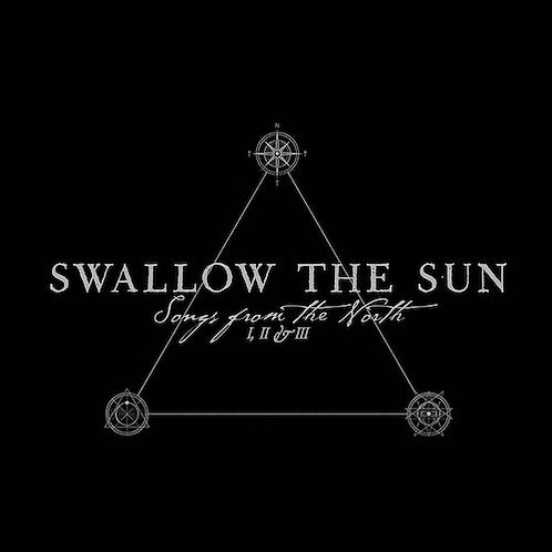 SWALLOW THE SUN - Songs From The North I, II & III (5LP Boxset)