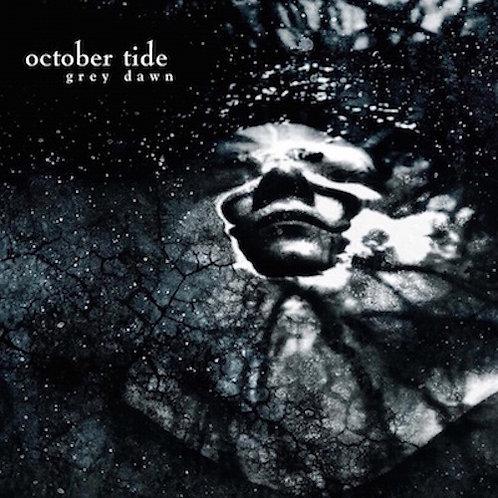 october tide grey dawn lp+cd
