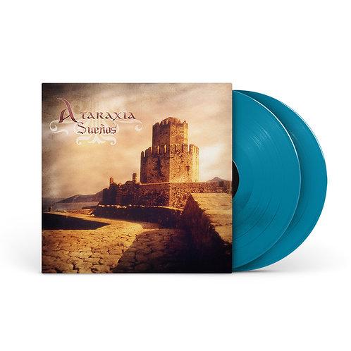 ATARAXIA - Sueños (2LP Blue)