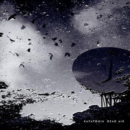 KATATONIA - Dead Air (2LP)
