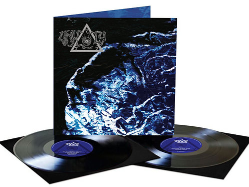 UNHOLY - The Second Ring Of Power (2LP)