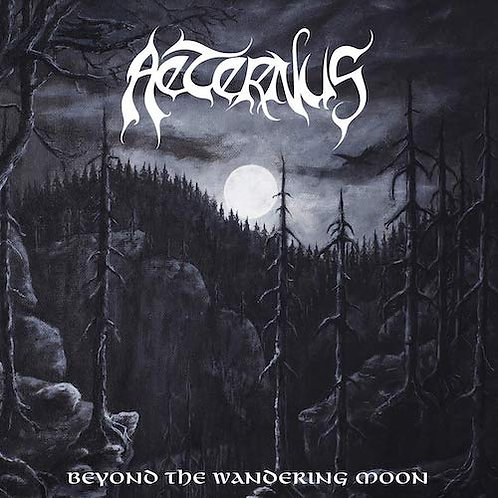 AETERNUS - Beyond The Wandering Moon (2LP Green)