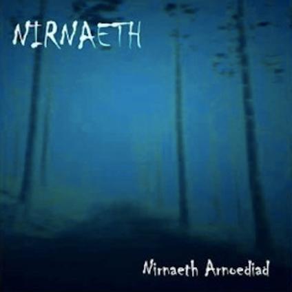 NIRNAETH - Nirnaeth Arnoediad (LP Blue)