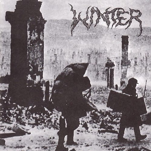 WINTER - Into Darkness (2LP Boxset)