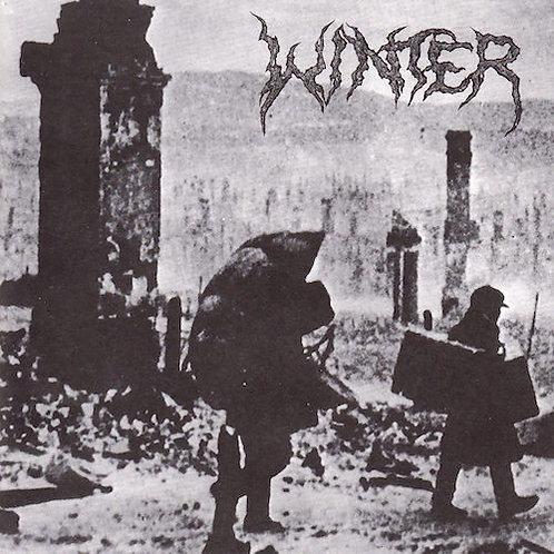 WINTER - Into Darkness (2LP Boxset)