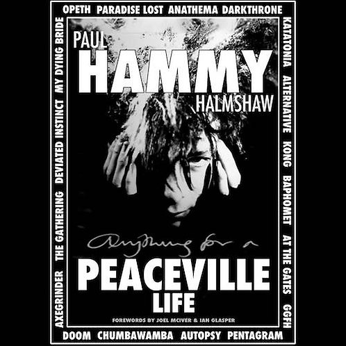 PEACEVILLE LIFE (Extended Paperback)