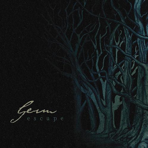 GERM - Escape (LP)