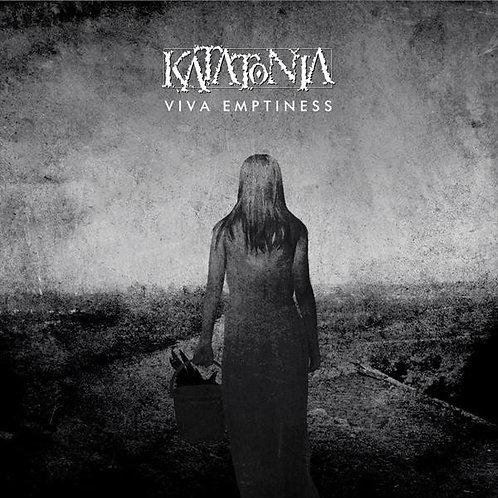 KATATONIA - Viva Emptiness (2LP)
