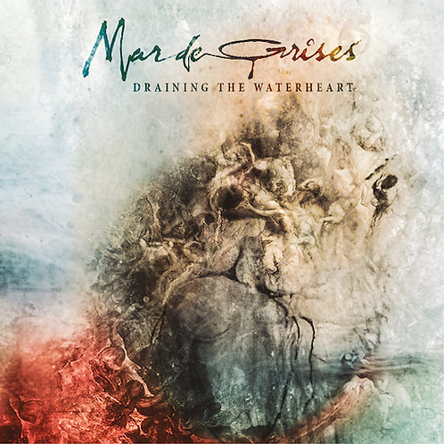 MAR DE GRISES - Draining The Waterheart (2LP Gatefold)