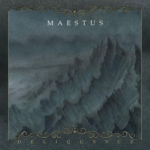 MAESTUS - Deliquesce (LP Gold)