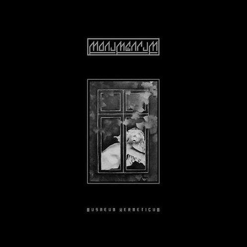 MONUMENTUM - Musaeum Hermeticum (LP)