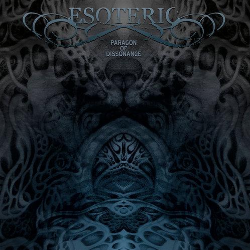 ESOTERIC - Paragon Of Dissonance (3LP)