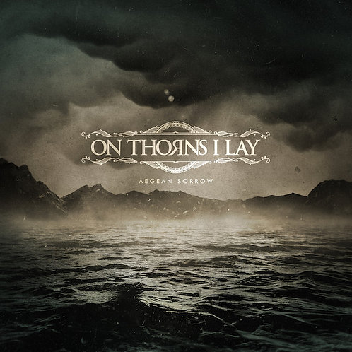 ON THORNS I LAY - Aegean Sorrow (2LP)