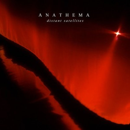 ANATHEMA - Distant Satellites (2LP)