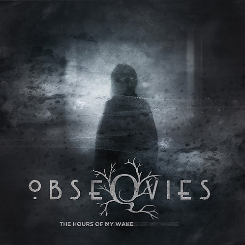 OBSEQVIES - The Hours Of My Wake (2LP Gatefold)