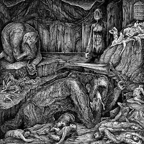 "MOLOCH | ARRIA PAETUS - Split (Gatefold 12"")"