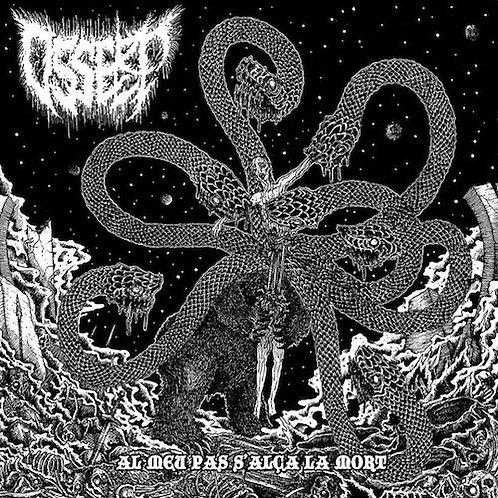 OSSERP - Al Meu Pas S'Alça La Mort (LP)