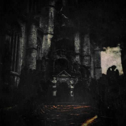 SUSPIRAL - Chasm (LP)