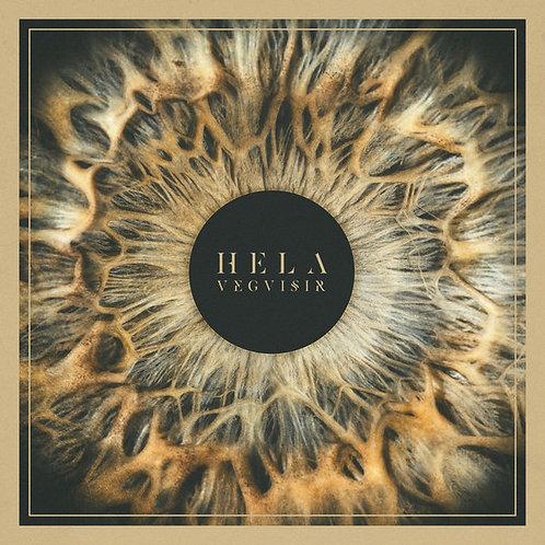 HELA - Vegvísir (LP)