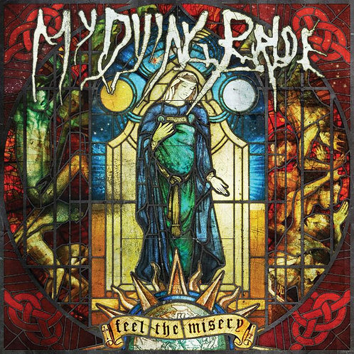 MY DYING BRIDE - Feel The Misery (2LP)