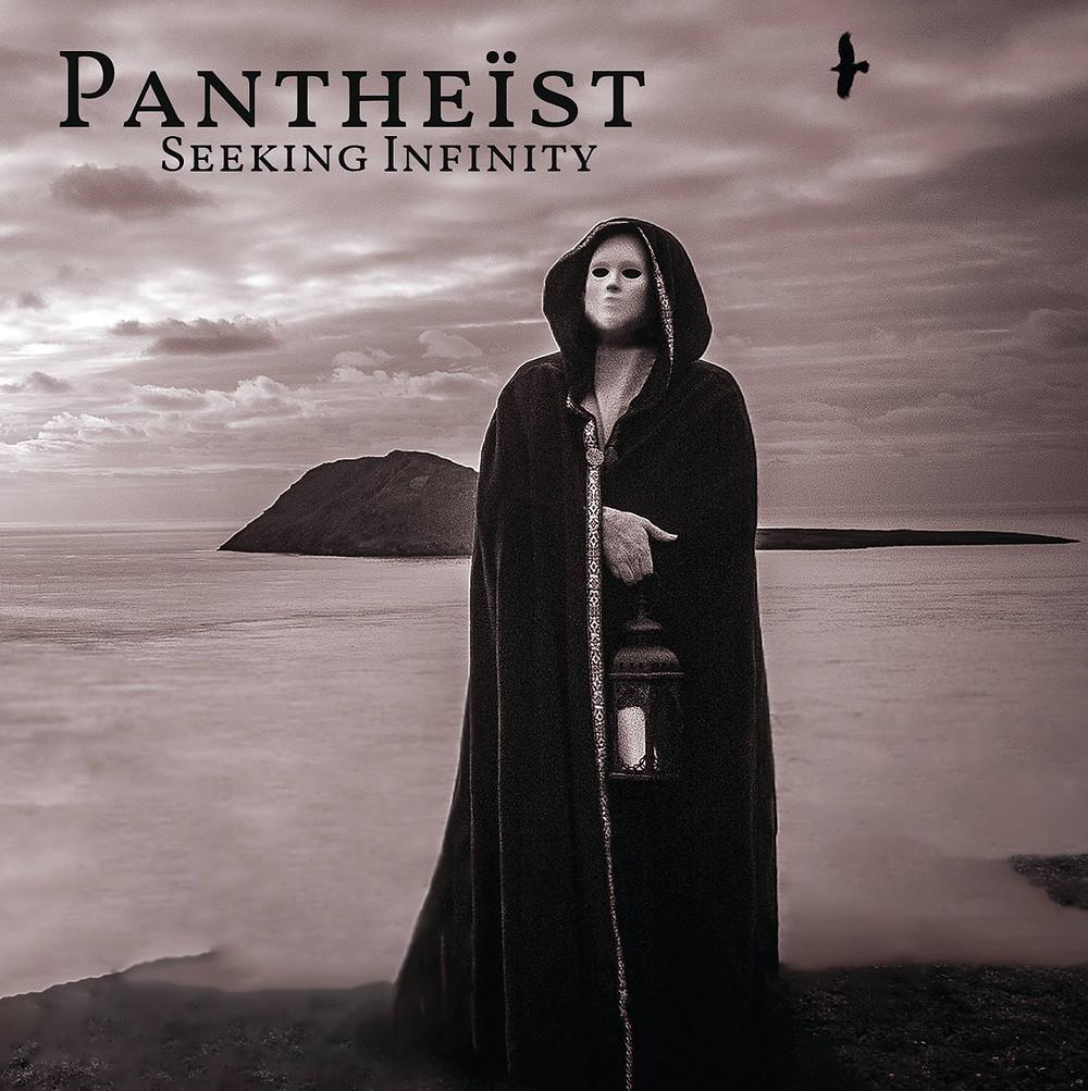 pantheist seeking infinity lp vinyl