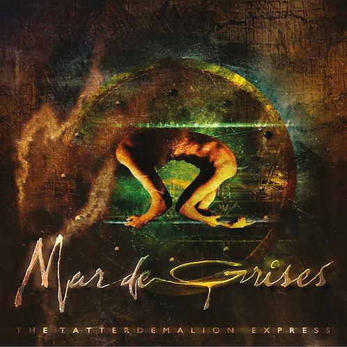 MAR DE GRISES - The Tatterdemalion Express (2LP Gatefold)