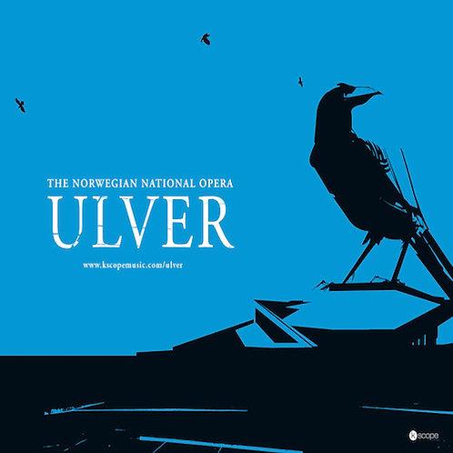 ULVER - The Norwegian National Opera (2LP)