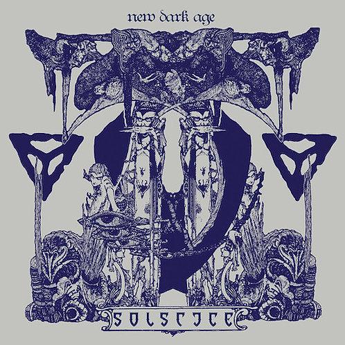 SOLSTICE - New Dark Age (2LP)