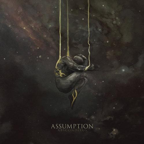 ASSUMPTION - Absconditus (LP Gatefold)