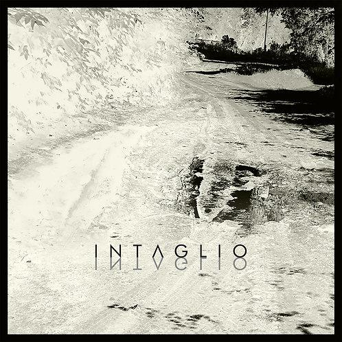 INTAGLIO - Intaglio (LP)