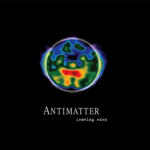 ANTIMATTER - Leaving Eden (LP)
