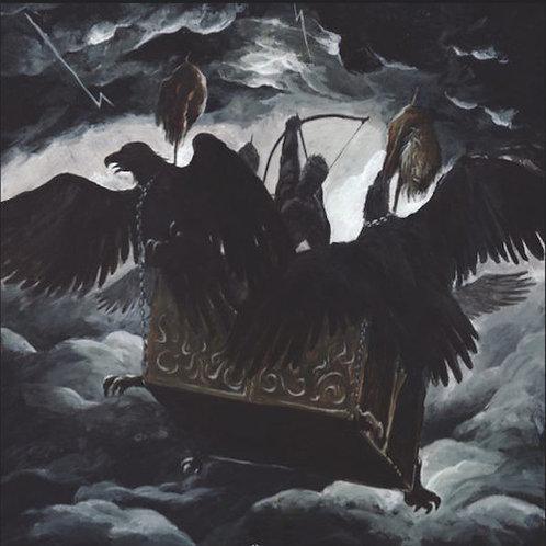 DEATHSPELL OMEGA - The Synarchy of Molten Bones (LP)