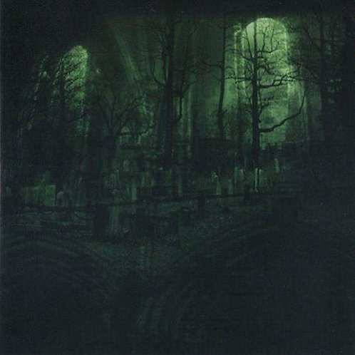 EMPTY - The Last Breath Of My Mortal Despair (LP)