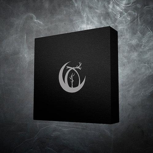 aeonian sorrow vinyl boxset