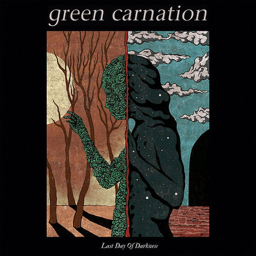 GREEN CARNATION – Last Day Of Darkness (2LP)