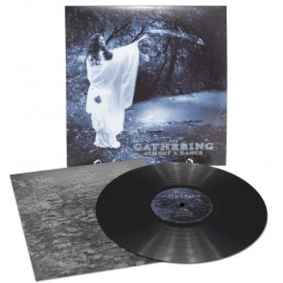 THE GATHERING - Almost A Dance (LP)