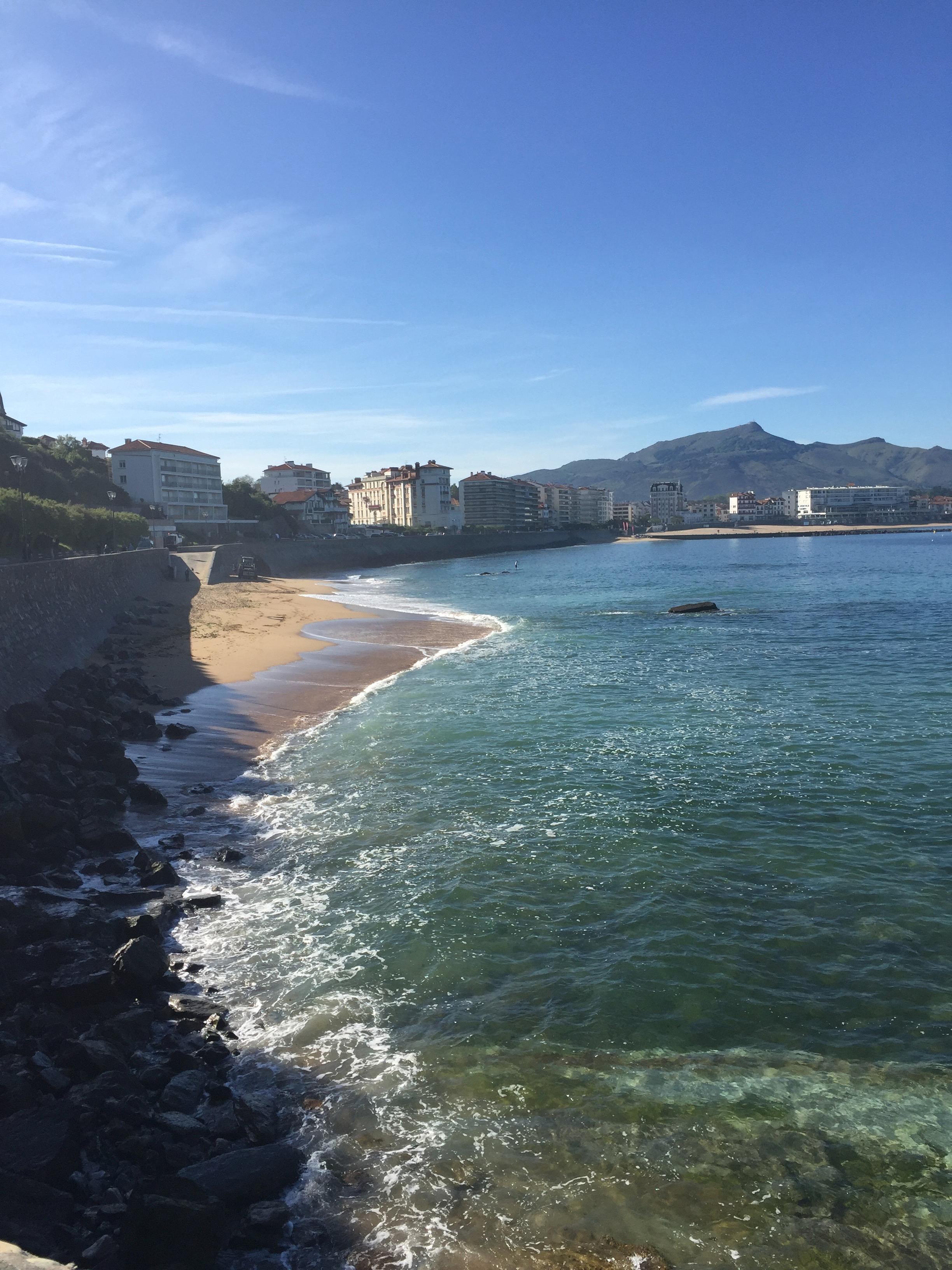 Location Amaia Saint Jean de Luz