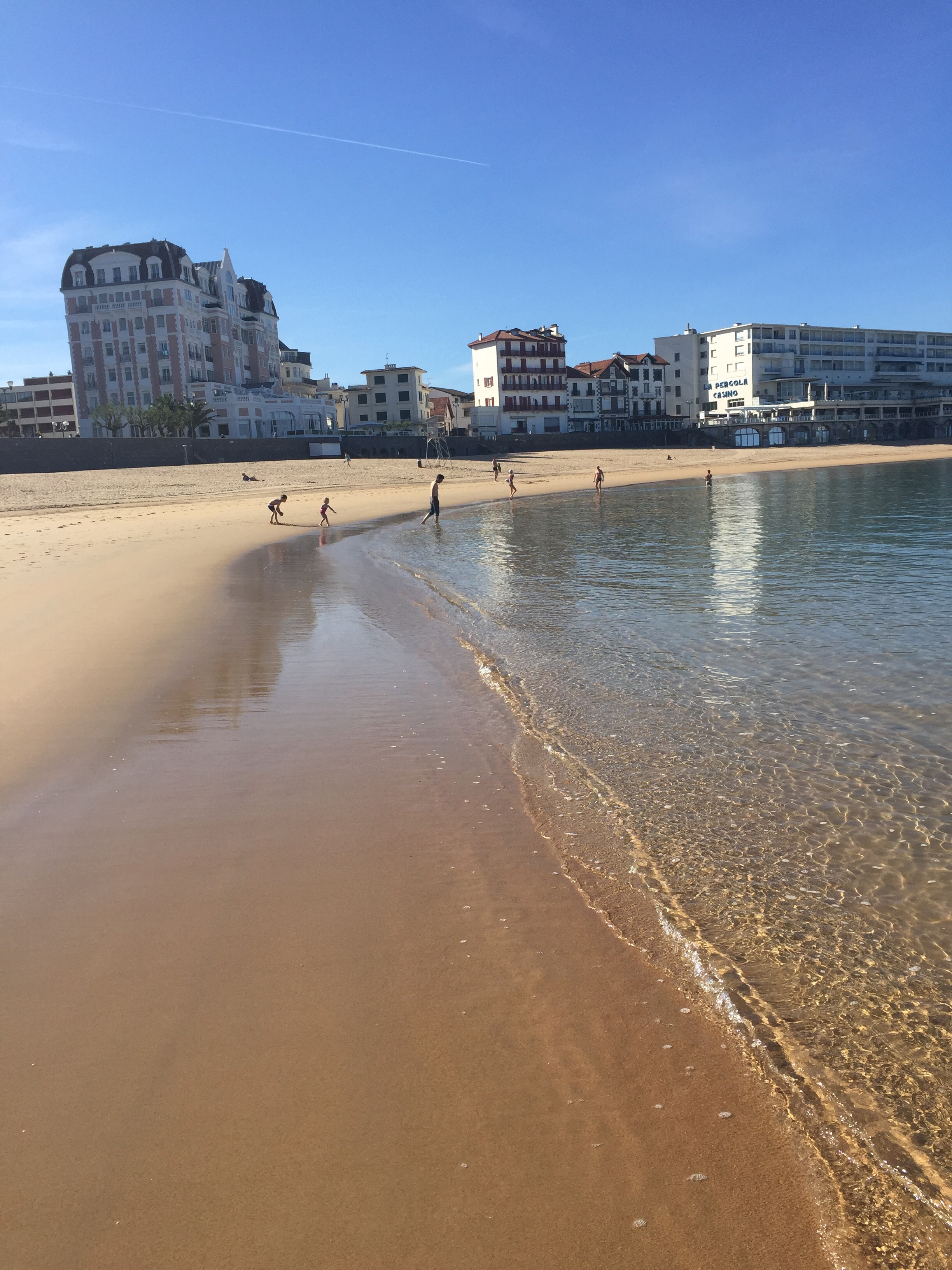 Location Amaia Saint Jean de Luz