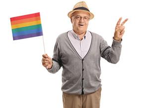 Where LGBTQ+ Meets Dementia