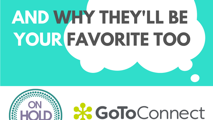 Our Favorite 5 Features of the GoToConnect by Jive Phone System